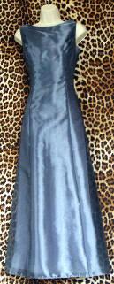 Alex Vintage Evening Gown