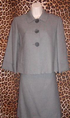 Tahari Designer Skirt Suit