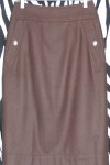 Byblos Vintage Skirt Front
