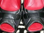 Vintage Casual Sandals