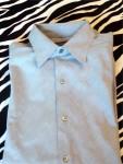 Vintage Banana Republic Dress Shirt