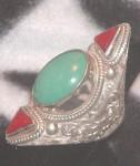 Vintage Ethnic Jewelry