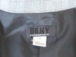 SHARP DKNY Blazer Made In Italy