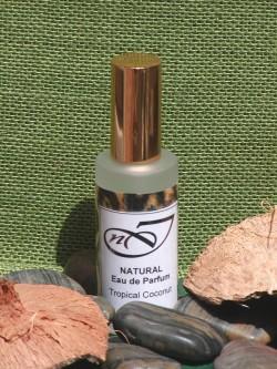 Natural Coconut Fragrance