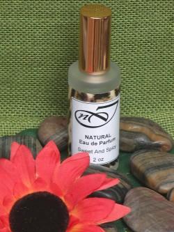 Natural Orange And Chili Pepper Fragrance
