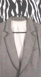 Beverly Hills Pimps & Hos Sport Coat Gangsta Sport Coat